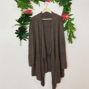 Barefoot Dreams cozy cardigan ✨plus size 2X